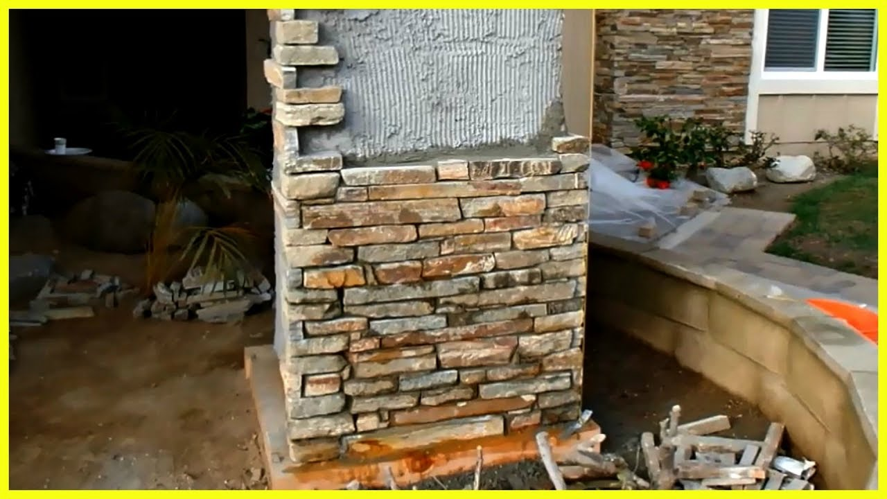 sassi costa ledgestone installation instructions
