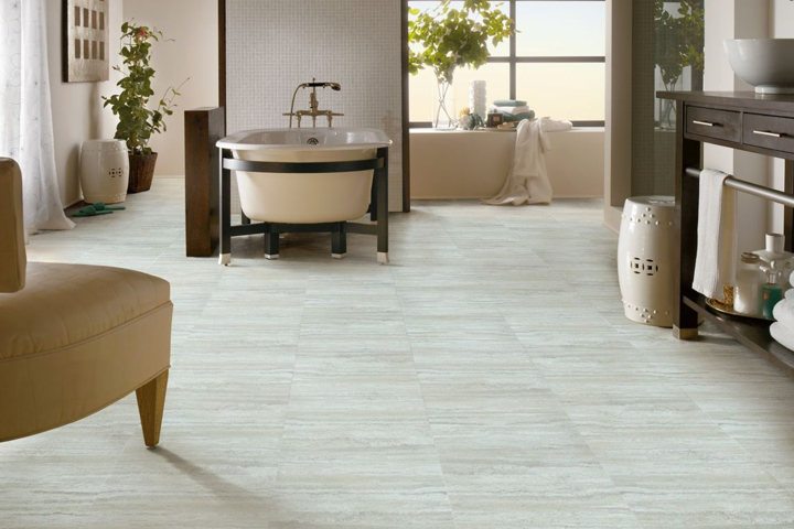 armstrong vinyl composition tile installation instructions
