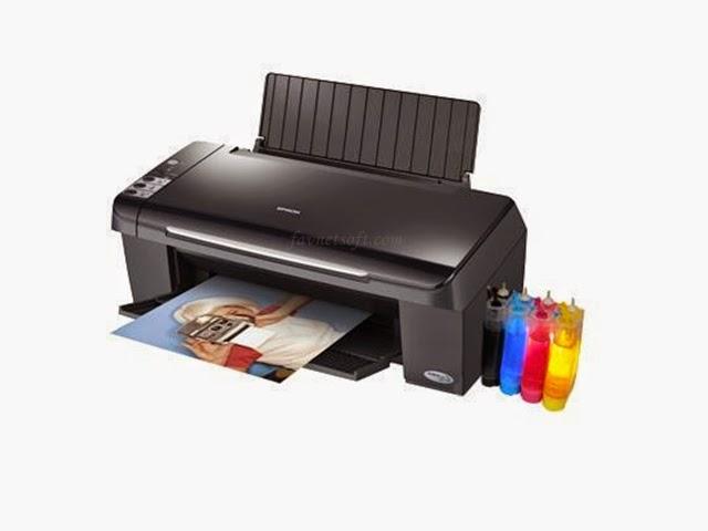 instruction imprimante canon cx 510