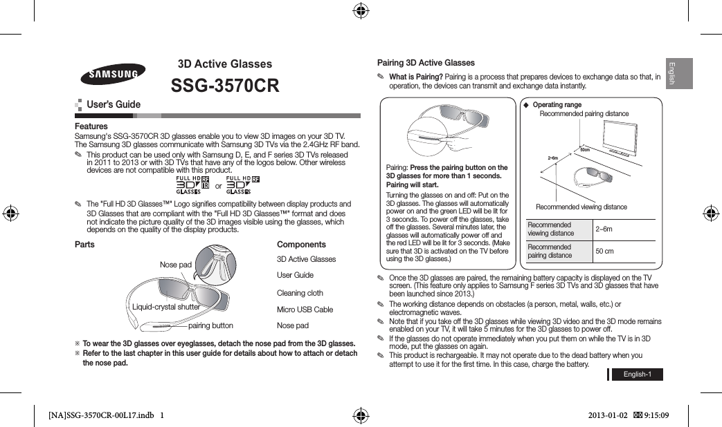 pairing instructions samsung to sonata 2011