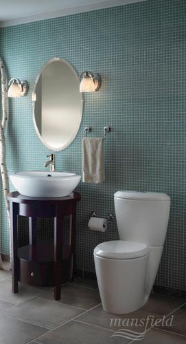 mansfield enso toilet installation instructions