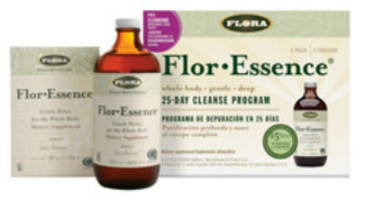 flor-essence tea preparation instructions