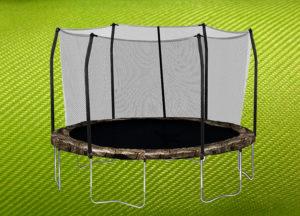 skywalker trampoline enclosure instructions