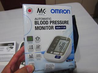 omron digital wrist blood pressure monitor instructions