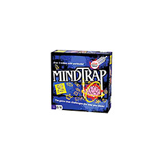 mindtrap 20th anniversary edition instructions