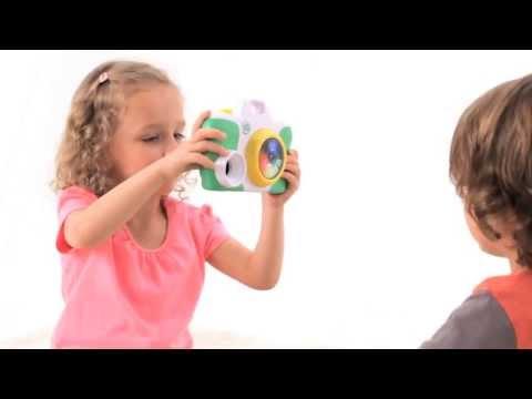 talking nano baby instructions