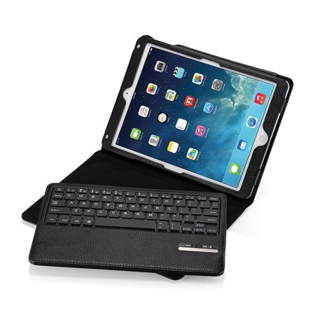 bluetooth wireless keyboard for ipad instructions