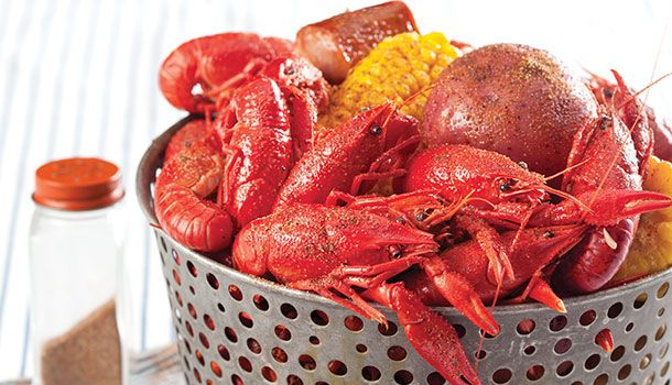 louisiana crawfish boil seasoning instructions