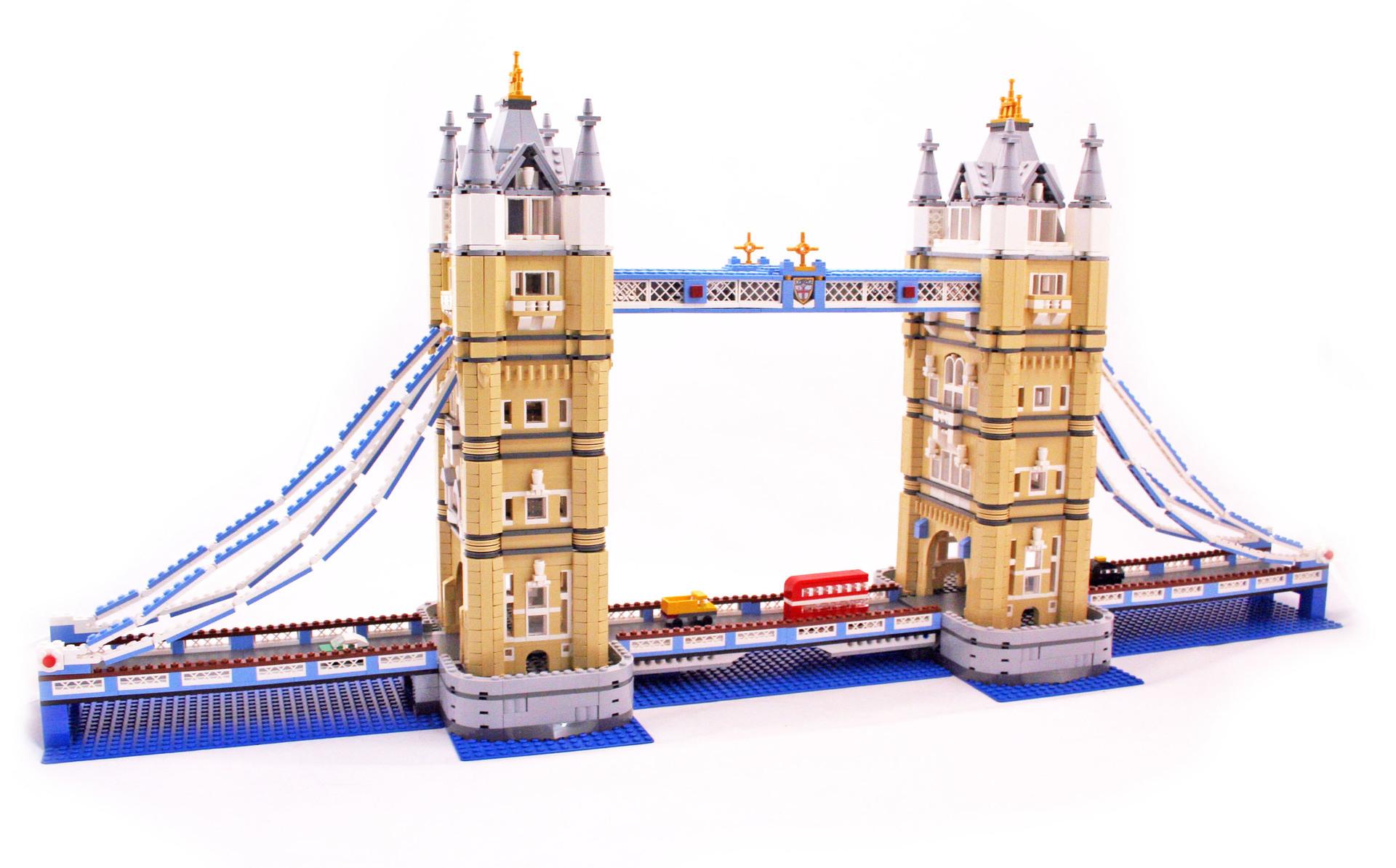 10214 tower bridge instructions