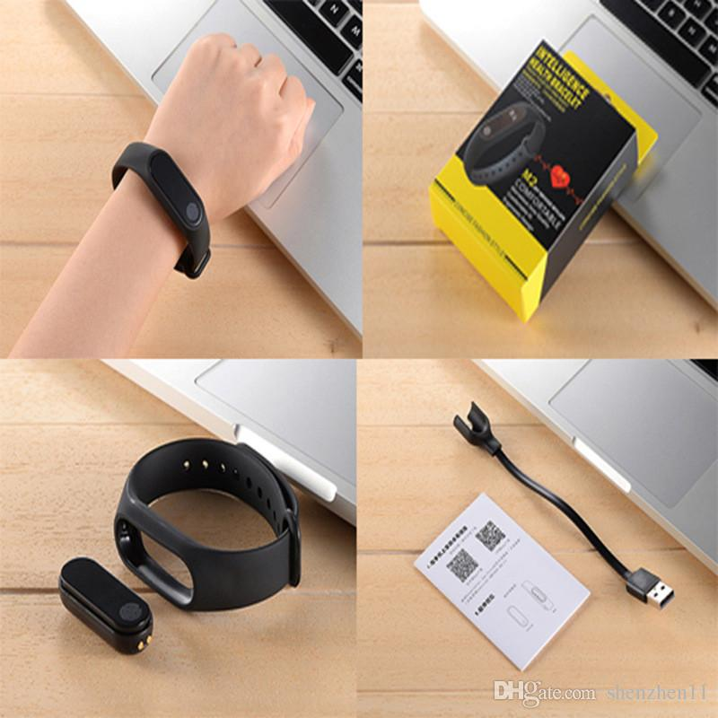 d8 smart bracelet instructions en francais