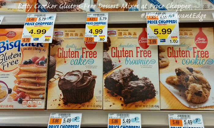 betty crocker gluten free chocolate chip cookie mix instructions