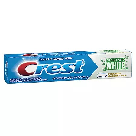 crest whitestrips daily whitening plus tartar protection instructions