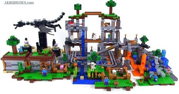 21137 the mountain cave instructions