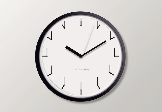 lee valley easy-read calendar clock instructions