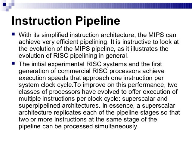 jal instruction in 5 stages of pipeline