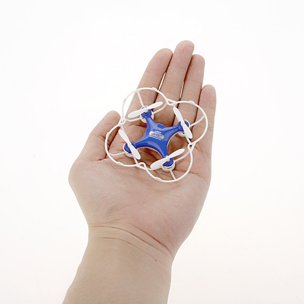 mini ufo drone instructions