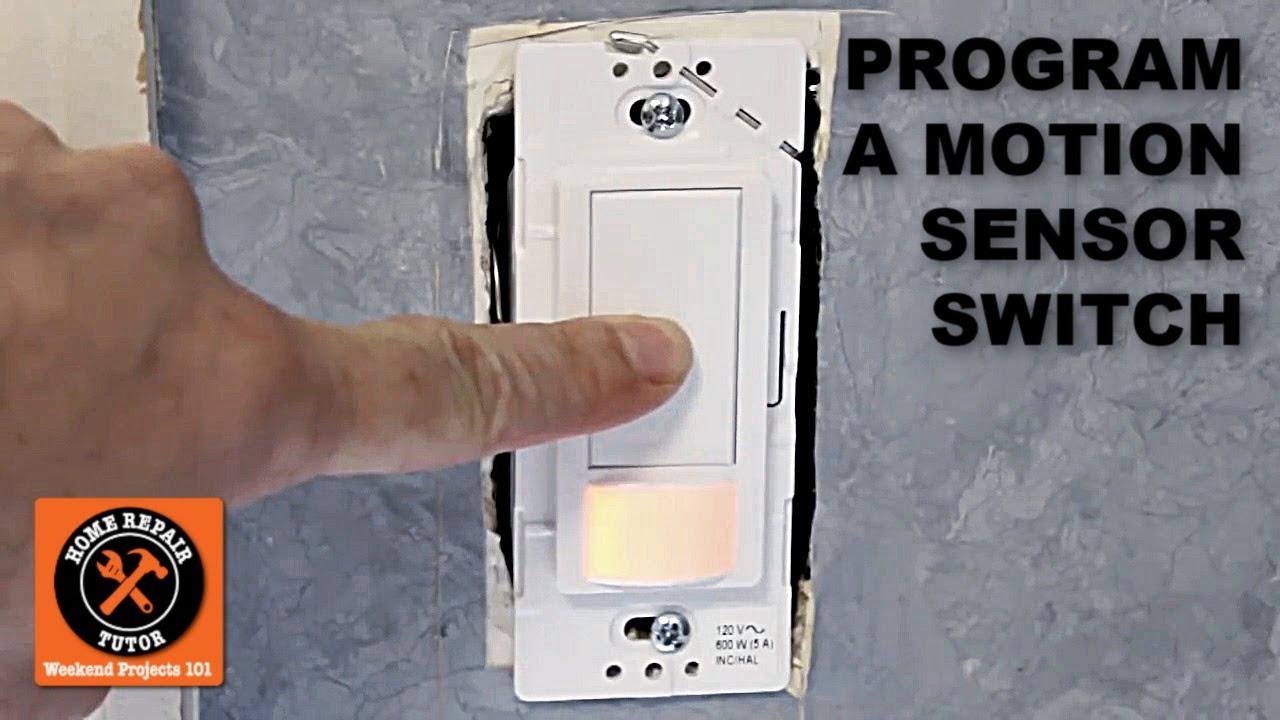 lutron occupancy sensor light ms ops5mh installation instructions