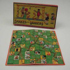 spears games 3d snakes and ladders instructions