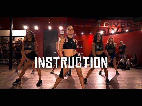 instruction demi lovato jax jones lyrics