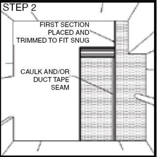 platon subfloor installation instructions