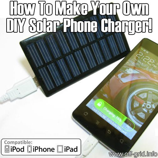 battery powered usb charger instructables