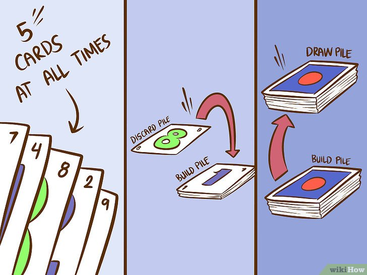 skip bo instructions with pictures