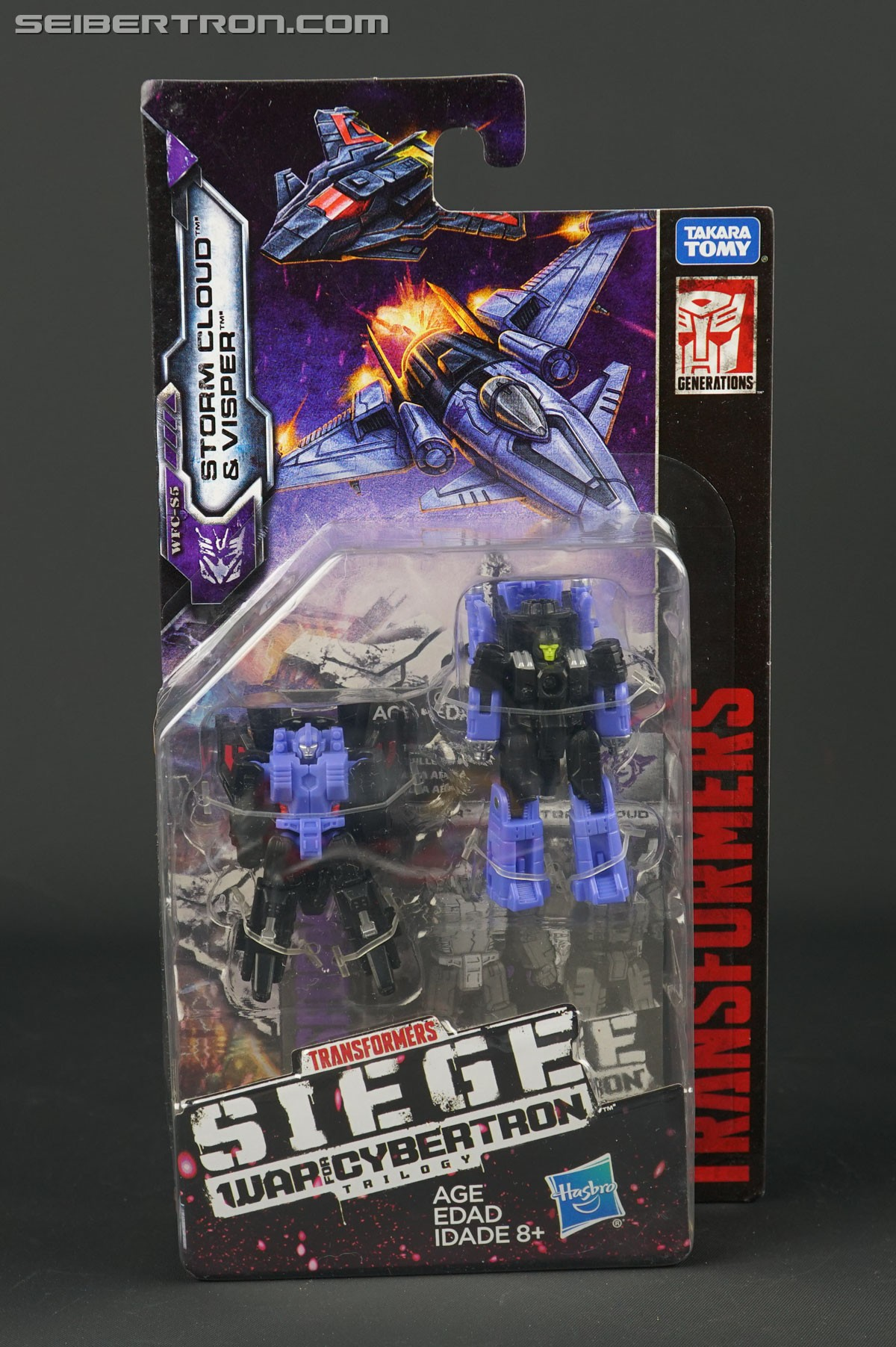 transformers generation optimus prime war for cybertron instructions