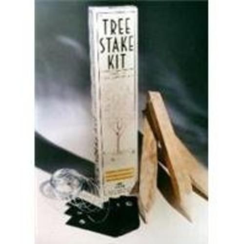 tree stake kit instructions