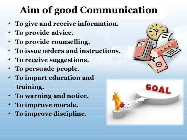 oral communication training and giving instructions from a coworker