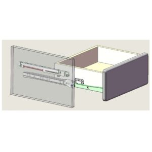 richelieu drawer slides installation instructions
