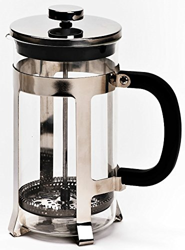 bodum stainless steel french press instructions