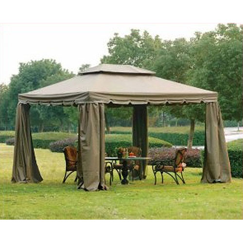 instructions for a 12 foot gazebo from walmart