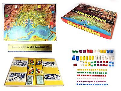 mine a million game instructions