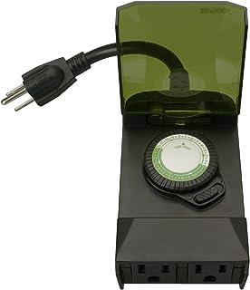 noma timer instructions 052