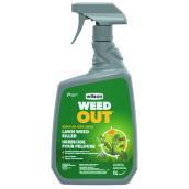 scotts ecosense weed b gon instructions