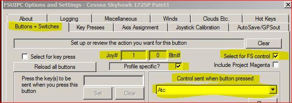 instructions for installing saitek yoke in fxs steam