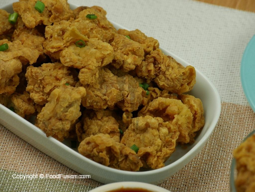 costco popcorn chicken cooking instructions