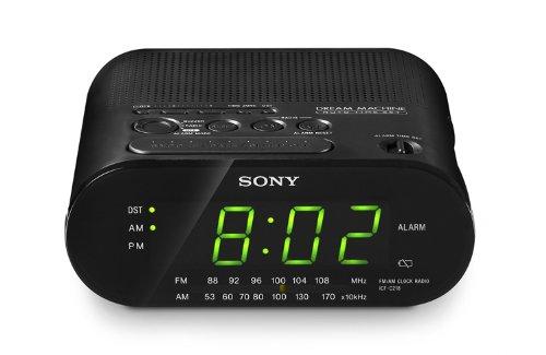 mater alarm clock radio instructions