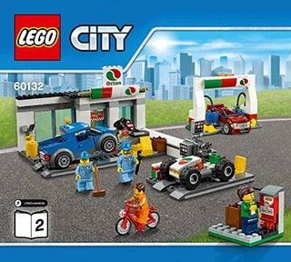 lego 60132 instructions bag 4