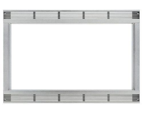 panasonic 30 inch trim kit installation instructions