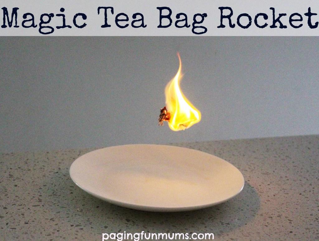 instructions for magic bag