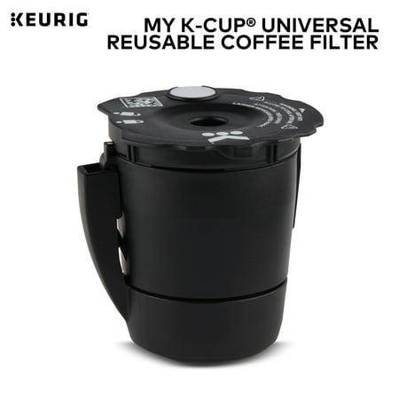 keurig 2.0 reusable coffee filter instructions