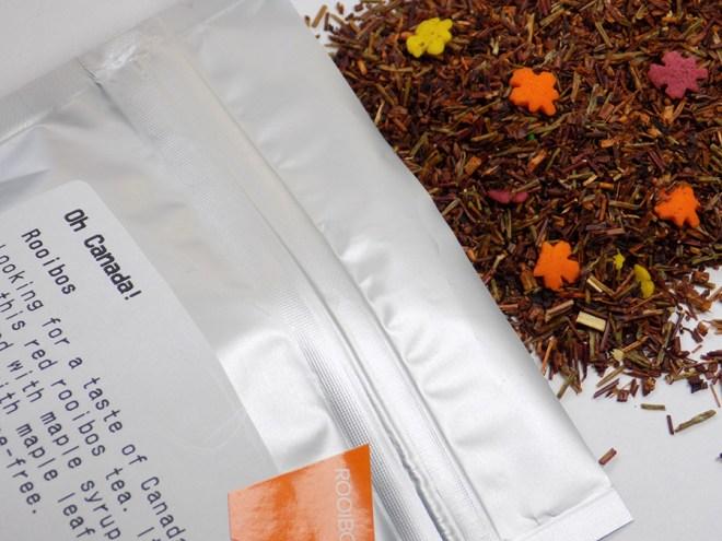 davids tea sweet almond green instructions