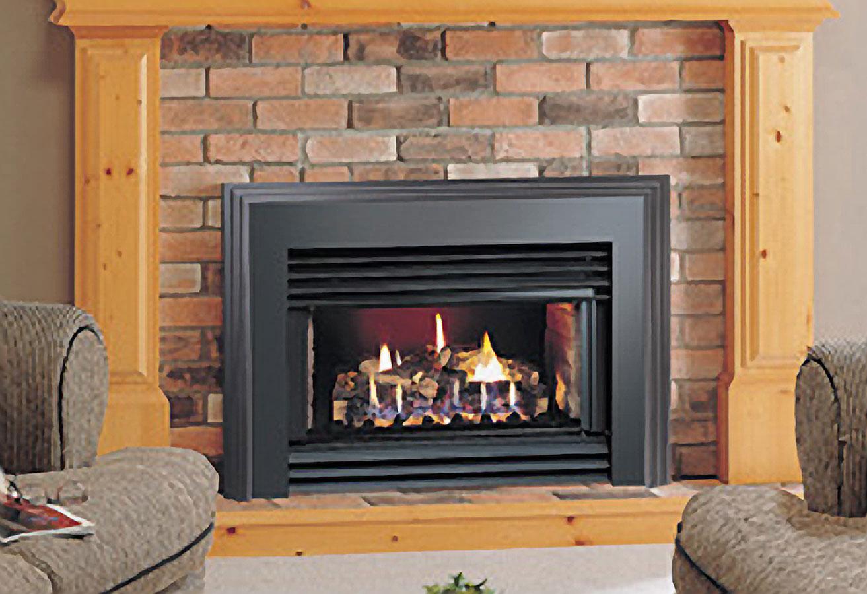 montigo gas fireplace instructions