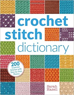 beginner crochet stiches step by step instructions