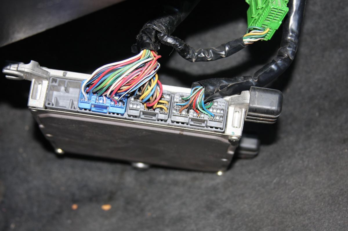 98 honda accord remote start instructions