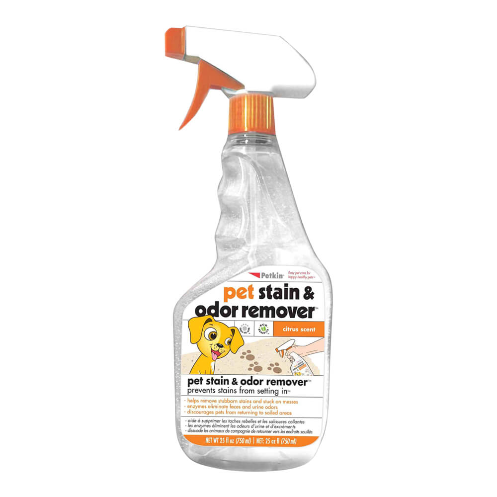 it works stain remover instructions