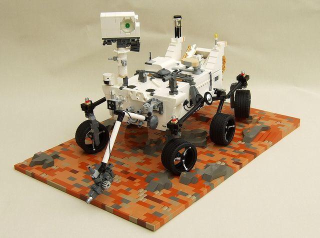 lego city land rover instructions