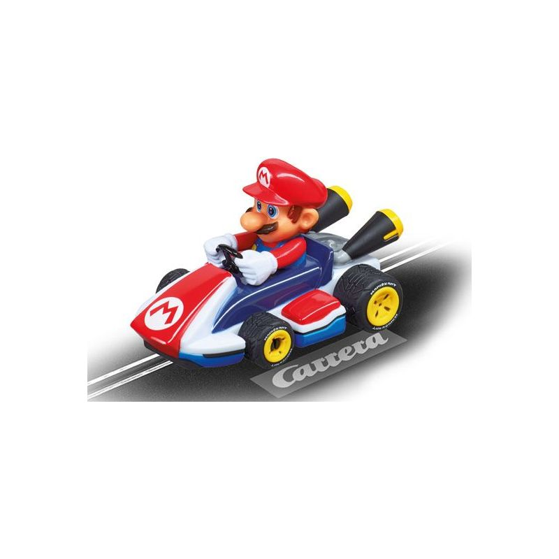 carrera racing system mario kart instructions
