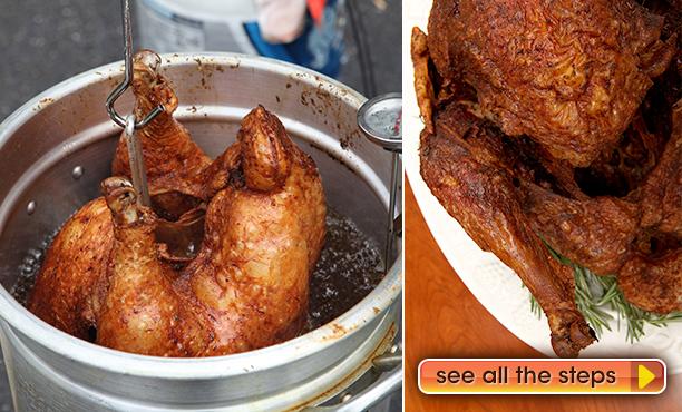morrone turkey fryer instruction manual